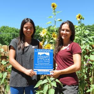 Eastside Pollinator Garden Project