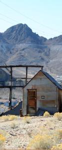 tononpah mining park