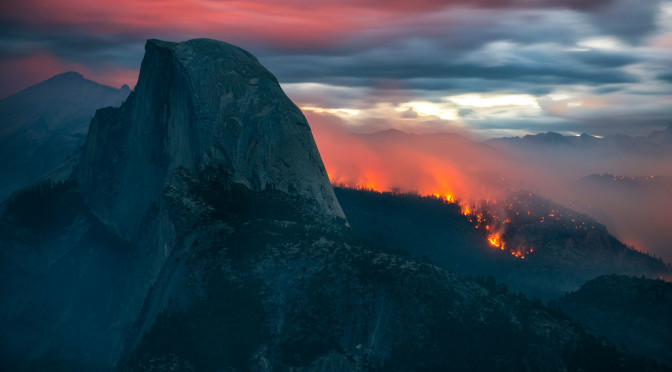 Meadow Fire at 4,906 Acres, 23 Percent Contained