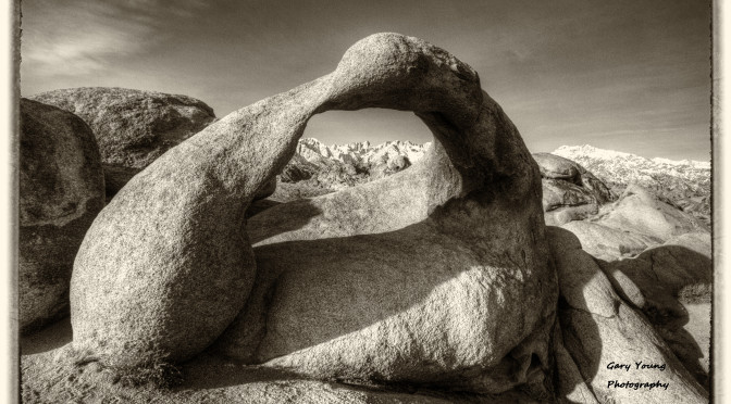 Cook Introduces Alabama Hills Bill