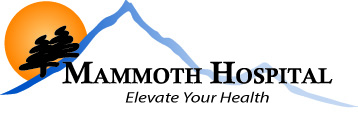 Mammoth Hospital Logo Vector_elevate