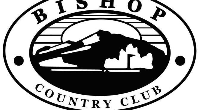 Night Golf at Bishop Country Club