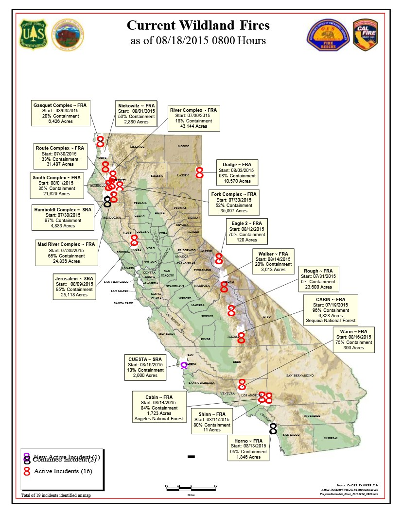 Us Wildfire Map 2015.Forest Service Us Forest Service Fire Map