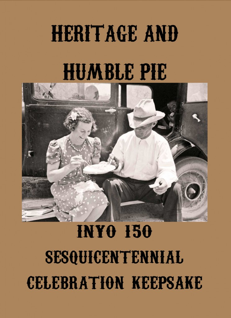 INYO 150 Keepsake PIE