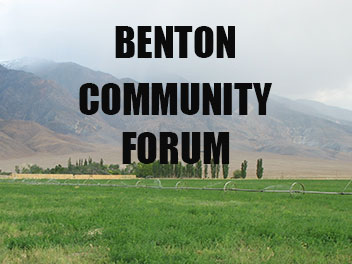 POSSIBLE RESTRUCTURE OF BENTON ELEMENTARY