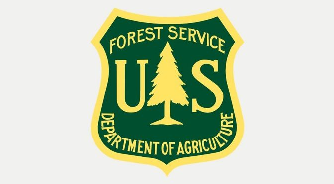 U.S. FOREST SERVICE GOING SOLAR