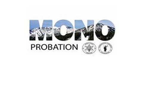 MONO COUNTY DRUG COURT