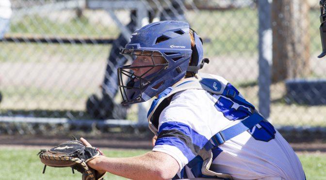 Bronco Varsity Baseball Dominates in Second Round CIF Playoffs