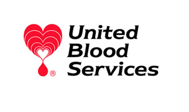 United Blood Services Blood Drive Starts Tomorrow