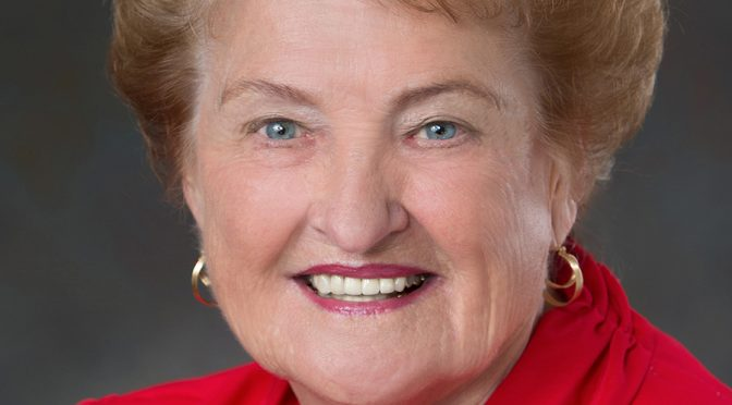 Mary Mae Kilpatrick to lead NIHD Board of Directors in 2019