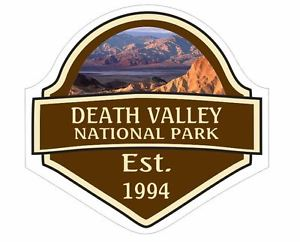 Death Valley Increases Fire Restrictions