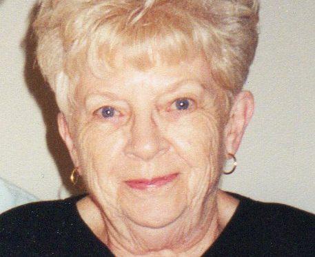 Pearl Hartless Obituary