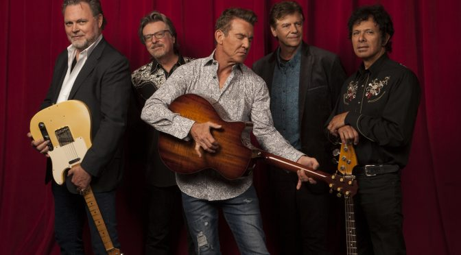 DENNIS QUAID AND THE SHARKS COME TO THE TRI COUNTY FAIR
