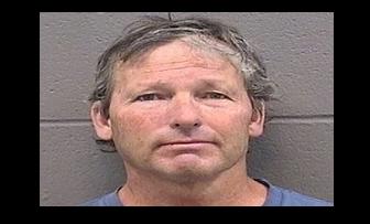 Photos of Children Found in Alleged Child Predator's Storage