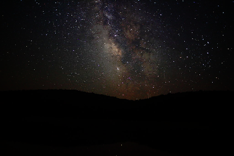 City of Bishop Might Implement a Dark Sky Policy