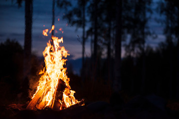 Inyo National Forest Implementing Fire Restrictions