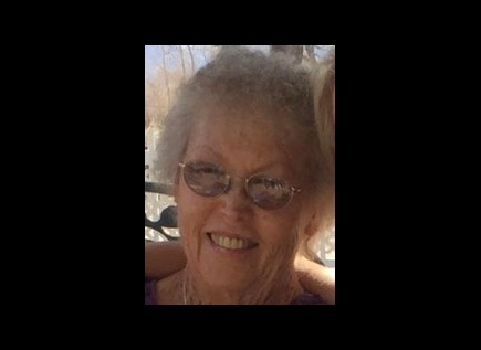 Nancy Reed Obituary