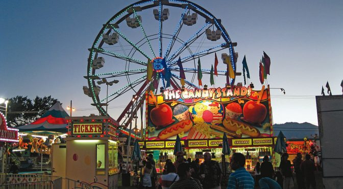 The 2020 Tri-County Fair Has Been Cancelled