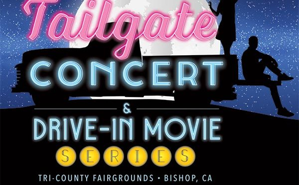 Tailgate Concert and Drive-In Movies