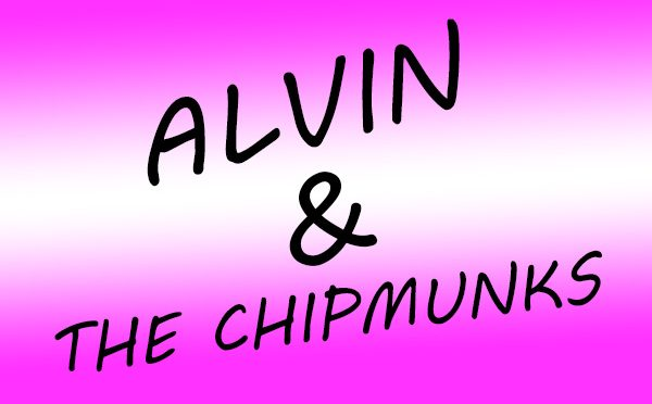 Mono in the Movies – Alvin & The Chipmunks
