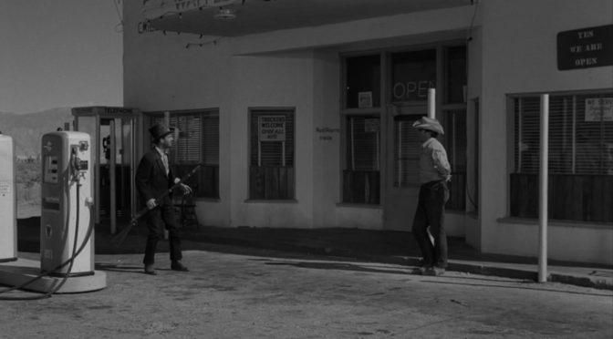 Happy Twilight Zone Day – Two Episodes Filmed Locally