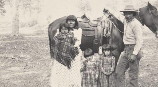 Congressman Obernolte Seeks Federal Recognition for Mono Lake's Kutzadika Tribe