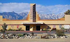 Changes at Museum of Western Film
