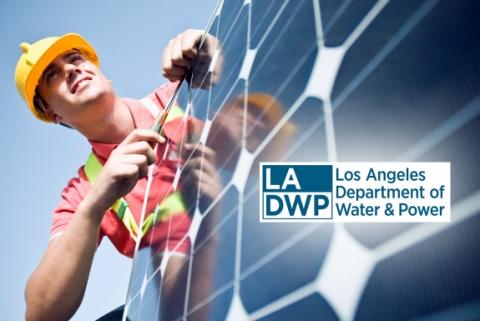 LADWP Award Five Skilled Labor Scholarships to Recent Graduates