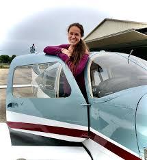Teen Aviation Club Meets